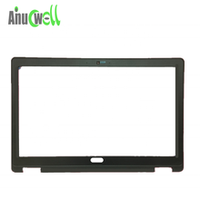 Laptop LCD Front <span class=keywords><strong>Bezel</strong></span> voor E5570 E5550 E5580 E5540 E5530 E5500 Notebook B Cover Trim Behuizing Shell Deksel Fit voor 08VYRG Non-touch
