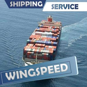 the best shipping agent in shenzhen China