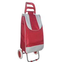 2020 foldable shopping trolley for elderly