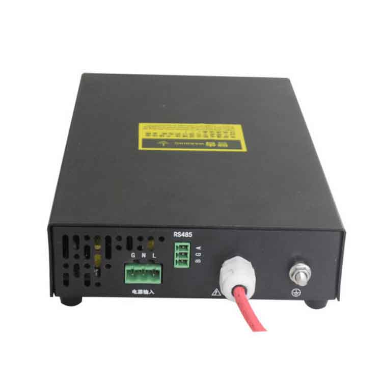 30kV all-digital control method high voltage power supply for electrospinning