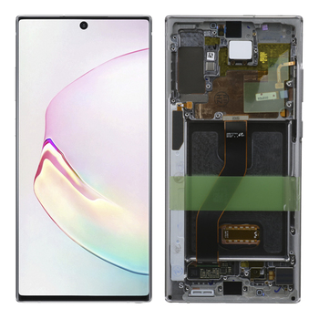 100% Tested Well Full Original for Samsung Note 10 LCD Screen Assembly Galaxy Note10 SM-N970F SM-N970F/DS Touch Display