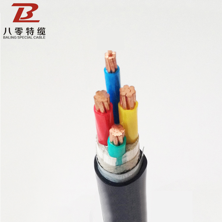 Or Aluminum Pvc Low Voltage Power Station 6001000v Prices 25mm2 Copper Flexible 240mm X 4 Core Unarmoured Cable