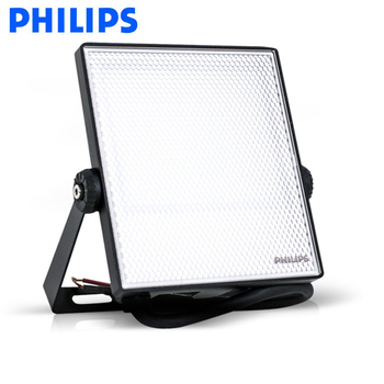 PHILIPS-LED BVP13X Non-Glaring 220V 10W 20W 30W 50W 70W Outdoor Waterproof Spotlights IP65 LED Flood Light For Advertising Build