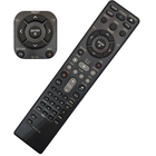 AKB70877908 Remote Control for LG Home Audio System DM2630K DMS2630V with 50 Buttons