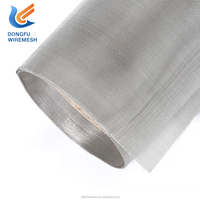 Fine Mesh 400 Micron Stainless Steel Mesh For Filter Application, Stainless Steel Woven Wire Mesh Manufacturer