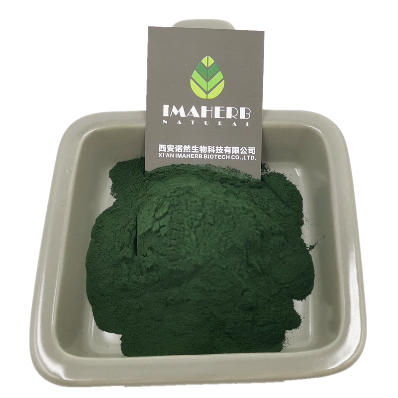 Best Sell Spirulina <strong>Powder</strong> Food Grade Low Price