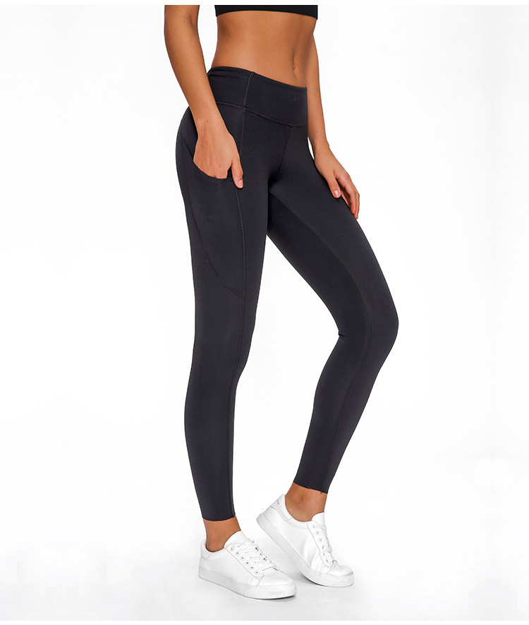 Siap Untuk Kapal Wanita Latihan Kebugaran Pakaian Yoga Celana Legging Untuk Wanita Dengan Kantong Buy Celana Yoga Baru Celana Yoga Yoga Celana Dengan Kantong Celana Kerja Empat Cara Peregangan Yoga Celana Wanita Yoga Celana Dengan Saku Silver Pakaian
