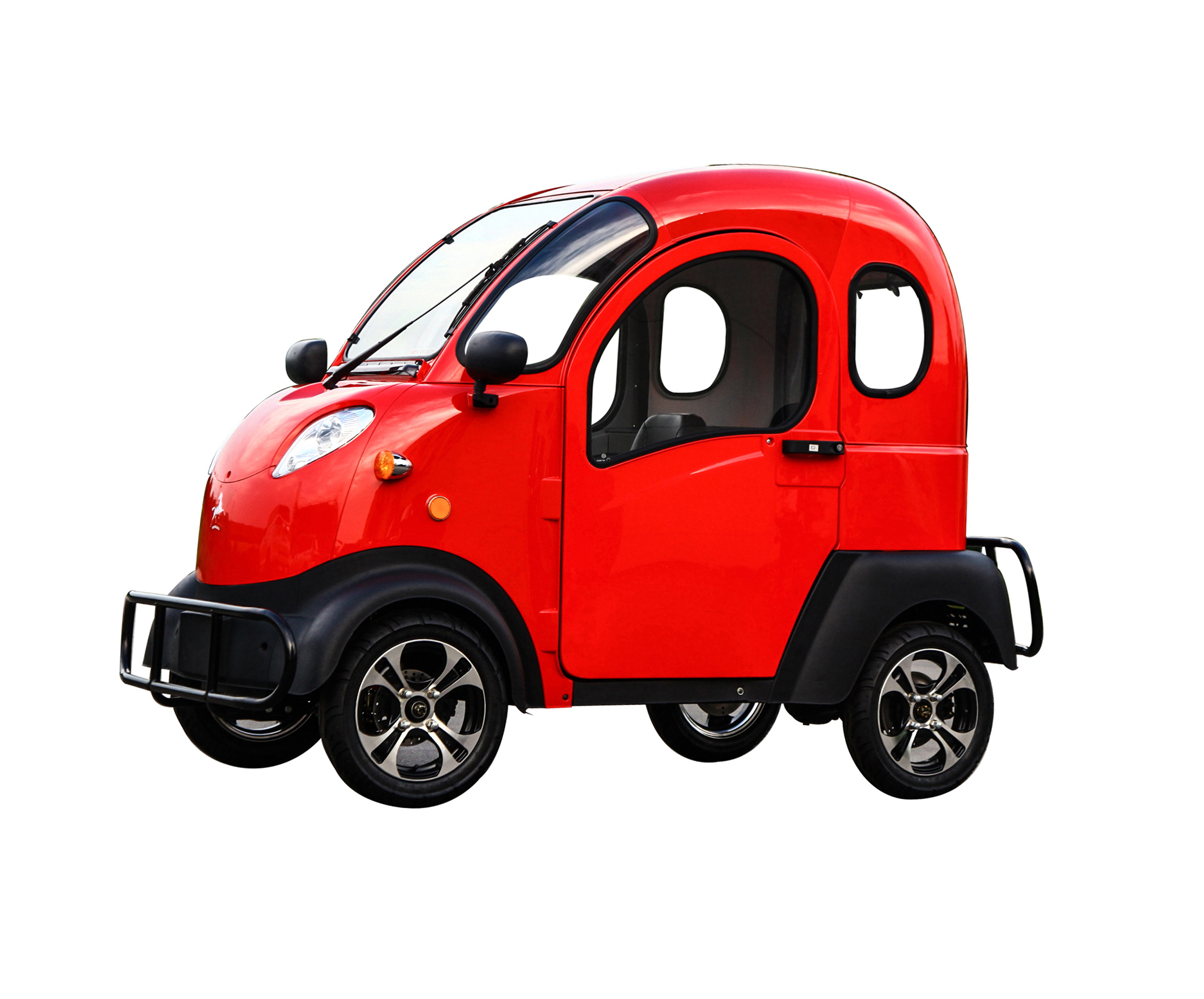 chinese 72V 2500W smart chassis sport ev adult 2 seater electric car