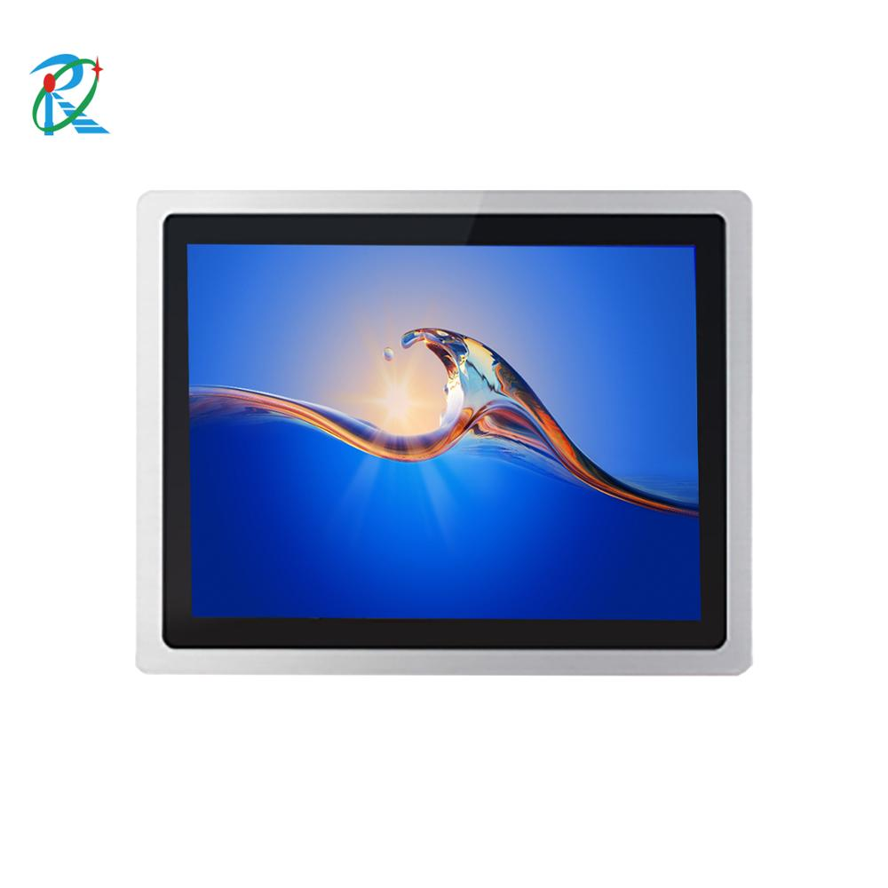 19 zoll wand montiert 5:4 lcd werbung digital signage display