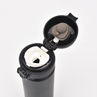 Double wall insulated stainless steel thermos vacuum flasks