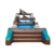 High Quality Wild Rapid Bouncy Trunk Slide Giant Children's Toys Inflatable Slide For Sale