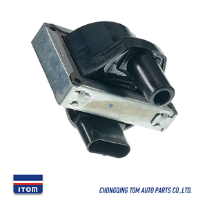 ITOM IGNITION COIL ITOM-2805 FOR JAGUAR XJS 1994 1995 V12 6.0L