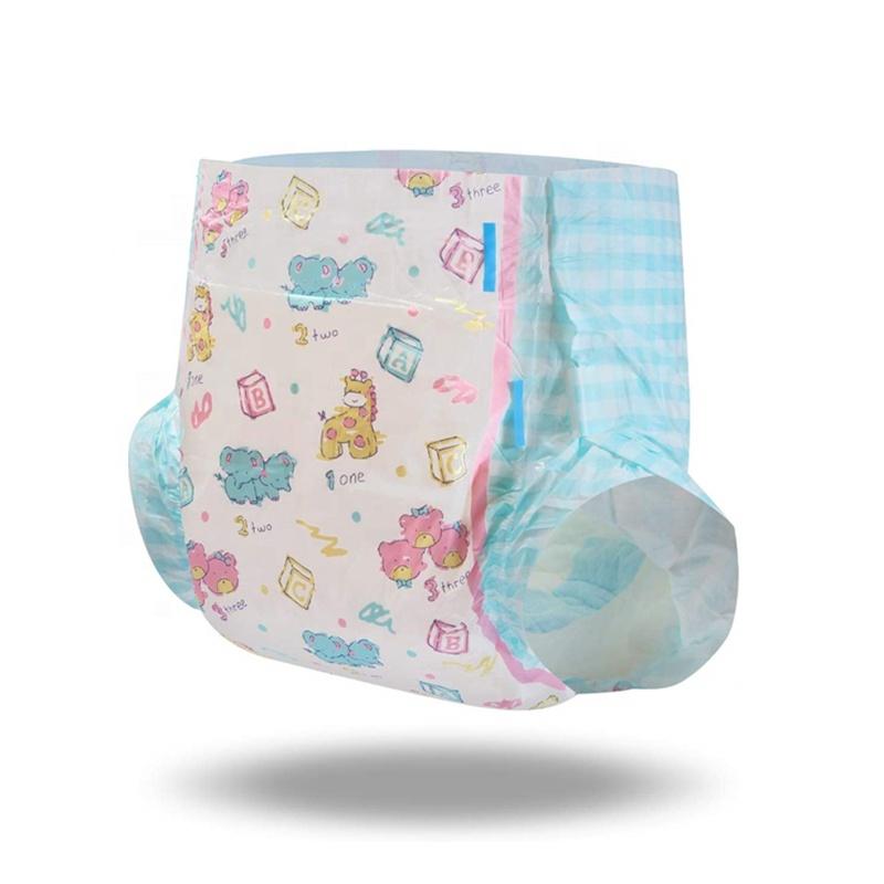 Abdl Wet Diaper