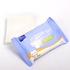 Biodegradable Bamboo Multipurpose Disposable Wet Tissue Moisturize Mini 100% Pure Water Wet Wipe for Baby