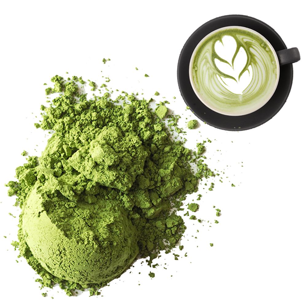 Wholesale Price Organic Japan Ceremonial Grade 1Kg Stevia Matcha Green Tea Powder Manufacturer - 4uTea | 4uTea.com