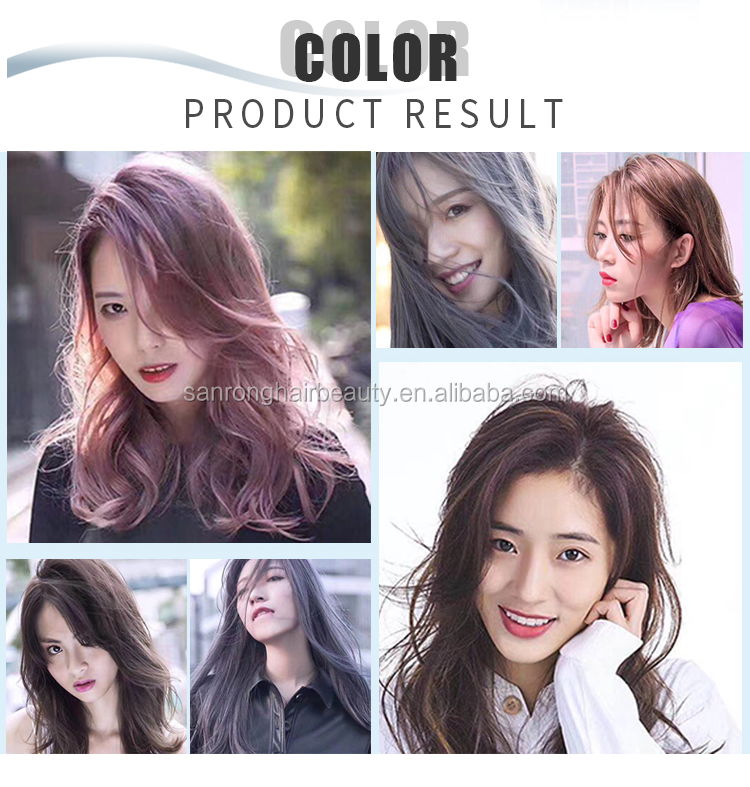 Chinese factory hair dye professional with cheap price
