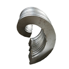 High Quality Thickened Accurate Size Screw Auger Flight Spiral Blades Screw Blade For Screw Conveyor
