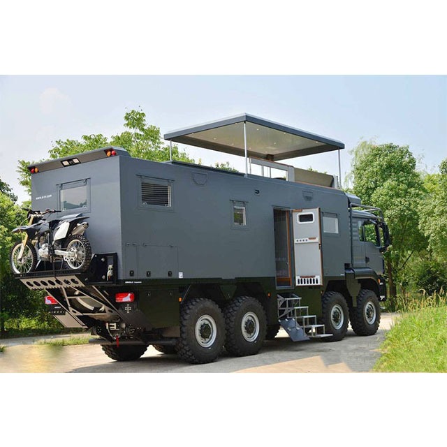 dongfeng truck 10x10 8x8