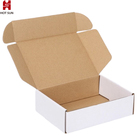 China wholesale custom size and logo gift box free shipping cardboard shipping boxes corrugated cartons