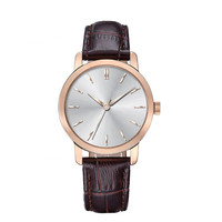 T0534 Top Selling 100% Quality Checked Personalized Trending Custom Watch Brand Mens Factory