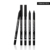 Menow P212 Makeup Non-Smudge Cosmetic Long Lasting Gel Eyeliner Pencil