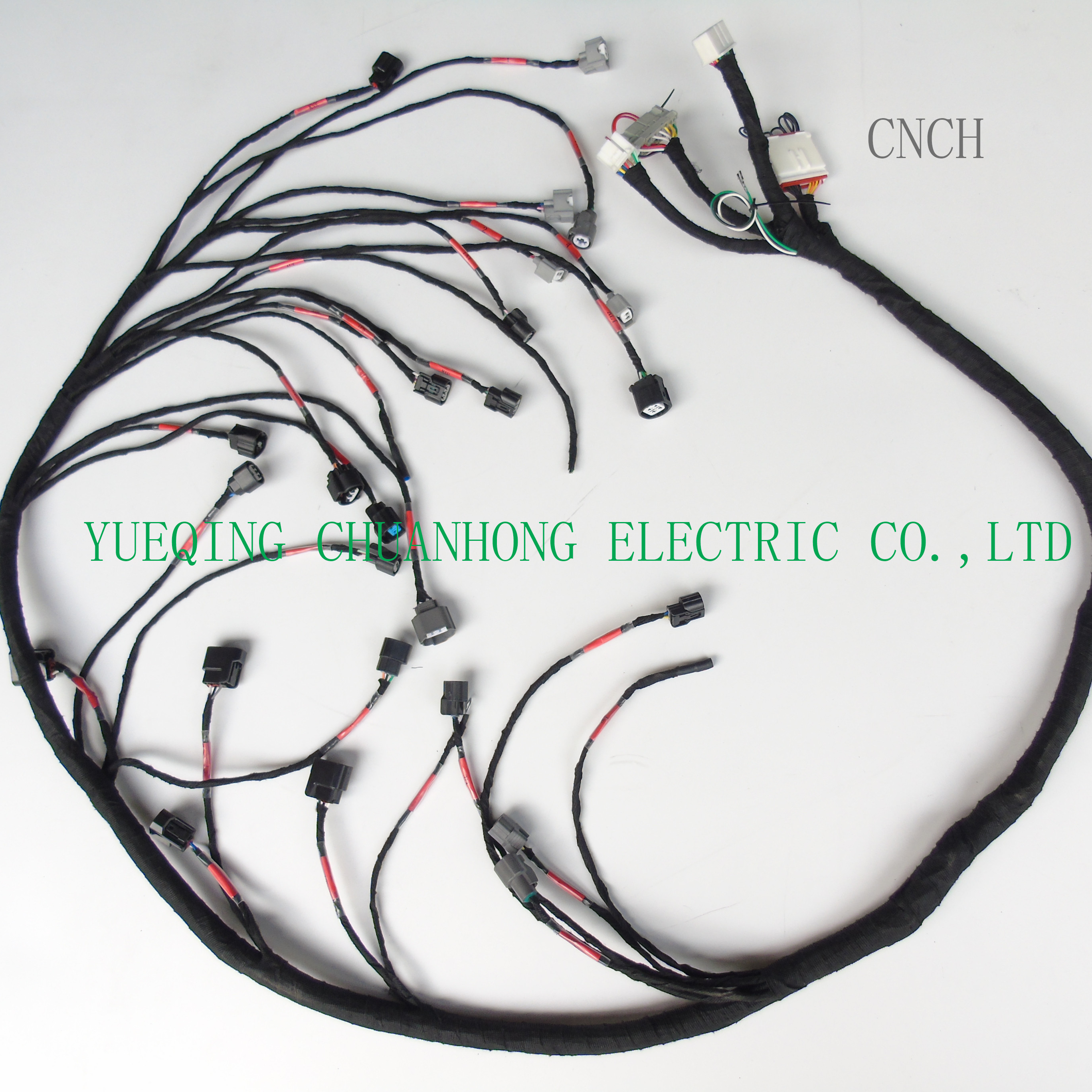 [XOTG_4463]  K20 K20a2 K-series Tucked Engine Harness For Honda Acura Toyota Mr2 K-swap  - Buy 02-04 Rsx Type-s Harness,Rsx Base Or Ep3 With Type S Or K24 Swap,Wiring  Harness Product on Alibaba.com | K20 Mr2 Swap Wiring Harness |  | Alibaba.com