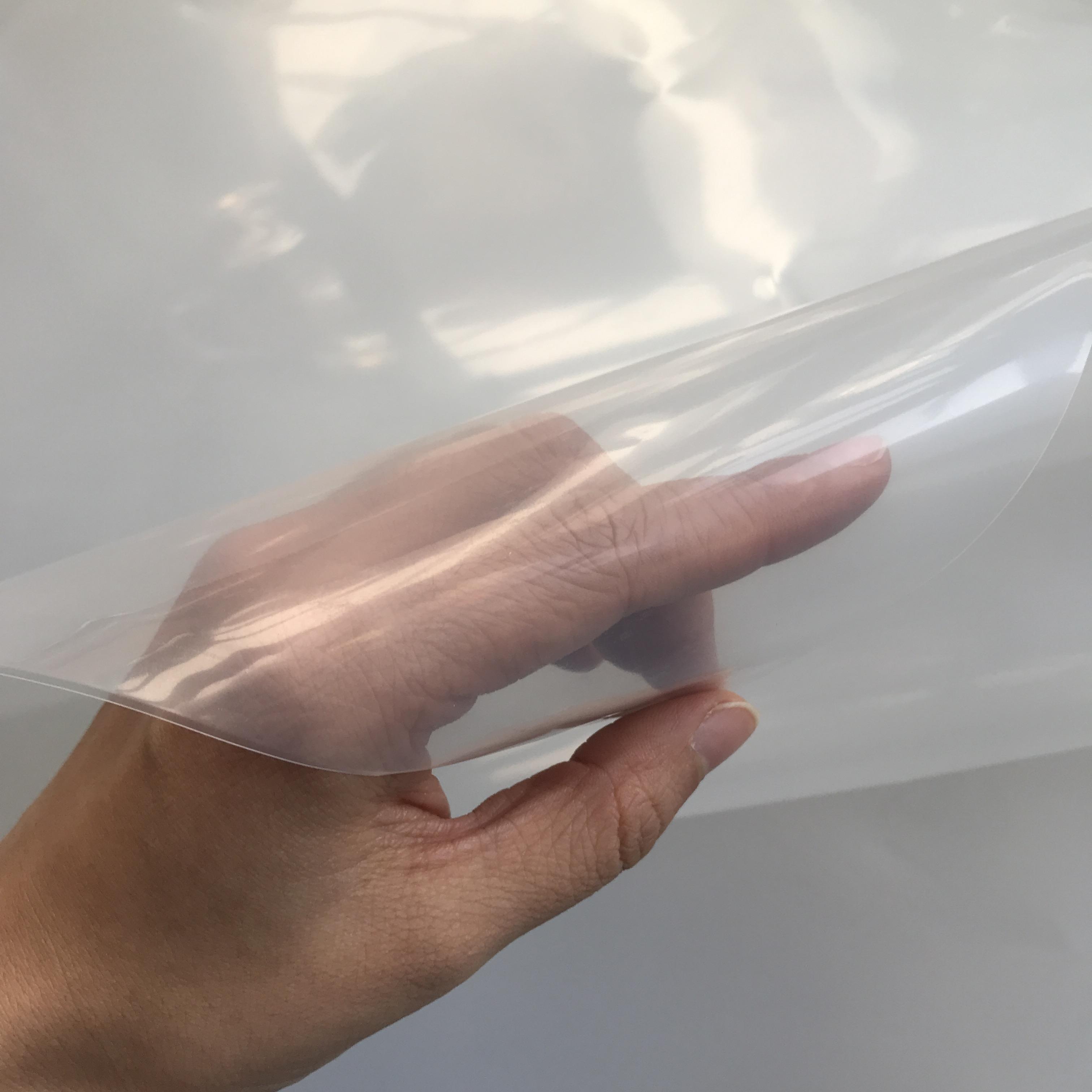 Поставка ПВД прозрачная пластиковая пленка из полиэтилена/прозрачная полиэтиленовая пленка для парника