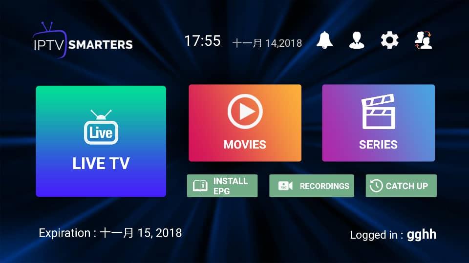 EU Canada USA IPTV code 1 year account with IPTV reseller Panel IPTV M3U link Free Trial