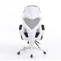 High Back Hot Sales Ergonomic full mesh office chair high quality component height adjustable Swivel Office Chair with footrest