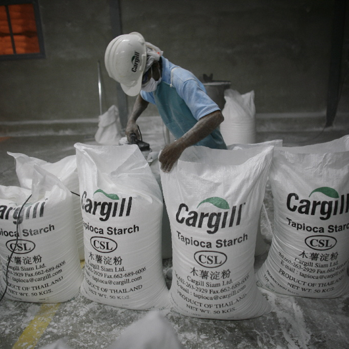 Cargill World Leading Supplier Modified starch waxy maize sauces and gravies Corn Starch Cargill Bulk Discount Pricing