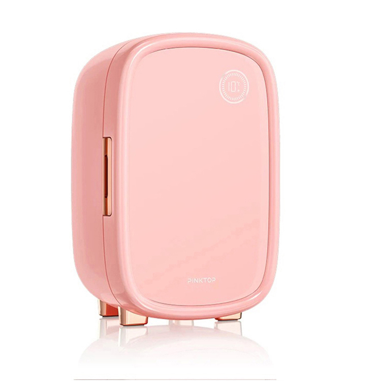 Best Quality Cosmetic Fridge Mini 12L <strong>Refrigerator</strong> for Skincare