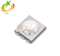 LED RGB 5050 epistar chip 5050 0.2W