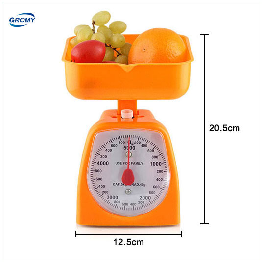 Mechanical Kitchen Scale Plastic Kitchen Food Scale - Buy Kitchen  Scale,Kitchen Food Scale,Mechanical Kitchen Scale Product on Alibaba.com