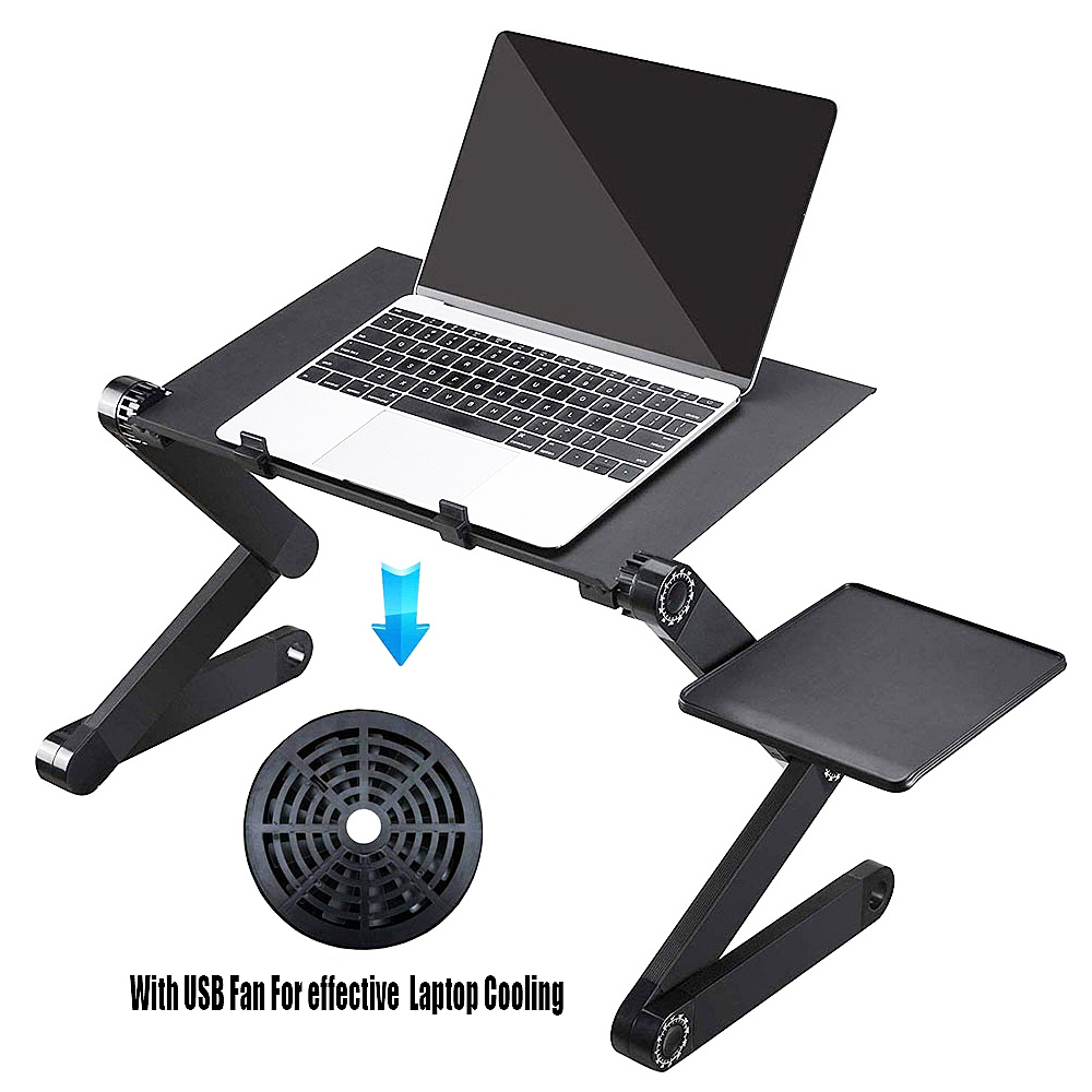 bed laptop desk