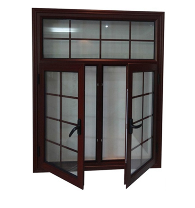 Double glazed windows frame aluminium sliding design new home aluminum windows