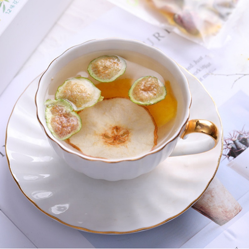 High Quality Mixed Fruit Tea Mango Pear And Fig Tea Bag For Sale In Bulk - 4uTea | 4uTea.com