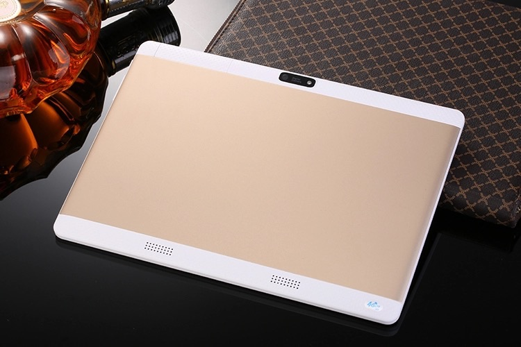 TOP quality 10 inch android wifi 4G phone call 2gb+32gb quad core tablet 1280*800 isp screen tablet pc For restaurant