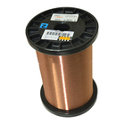 Copper Wire Copper Best Factory Hot Sales 3 Uew 0.03 Enamel Copper Round Wire