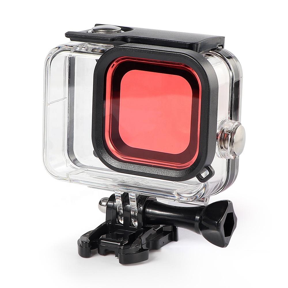 красный фильтр для фото тушеный овощной подушке
