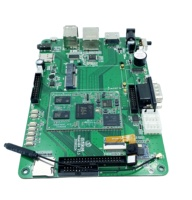 Ethernet Relay Module Program Development Board Home A64 Channel Max Telephone circuit board
