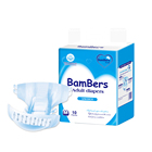 Bambers diaper change adult baby/diaper pants for adult/diapers adults thailand dr comfort adult diapers fashion adult diapers