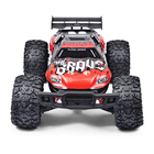 Rc Hobby Rc Car 1:12 Scale High Speed Racing Plastic RC Car Hobby 2.4GHZ 4WD Off-road Vehicle Auto Rc Remote Control Car