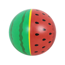 AGS Riesen <span class=keywords><strong>Wassermelone</strong></span> Strand <span class=keywords><strong>Ball</strong></span>, Nach Werbe Kunststoff Aufblasbare Pvc Strand Bälle
