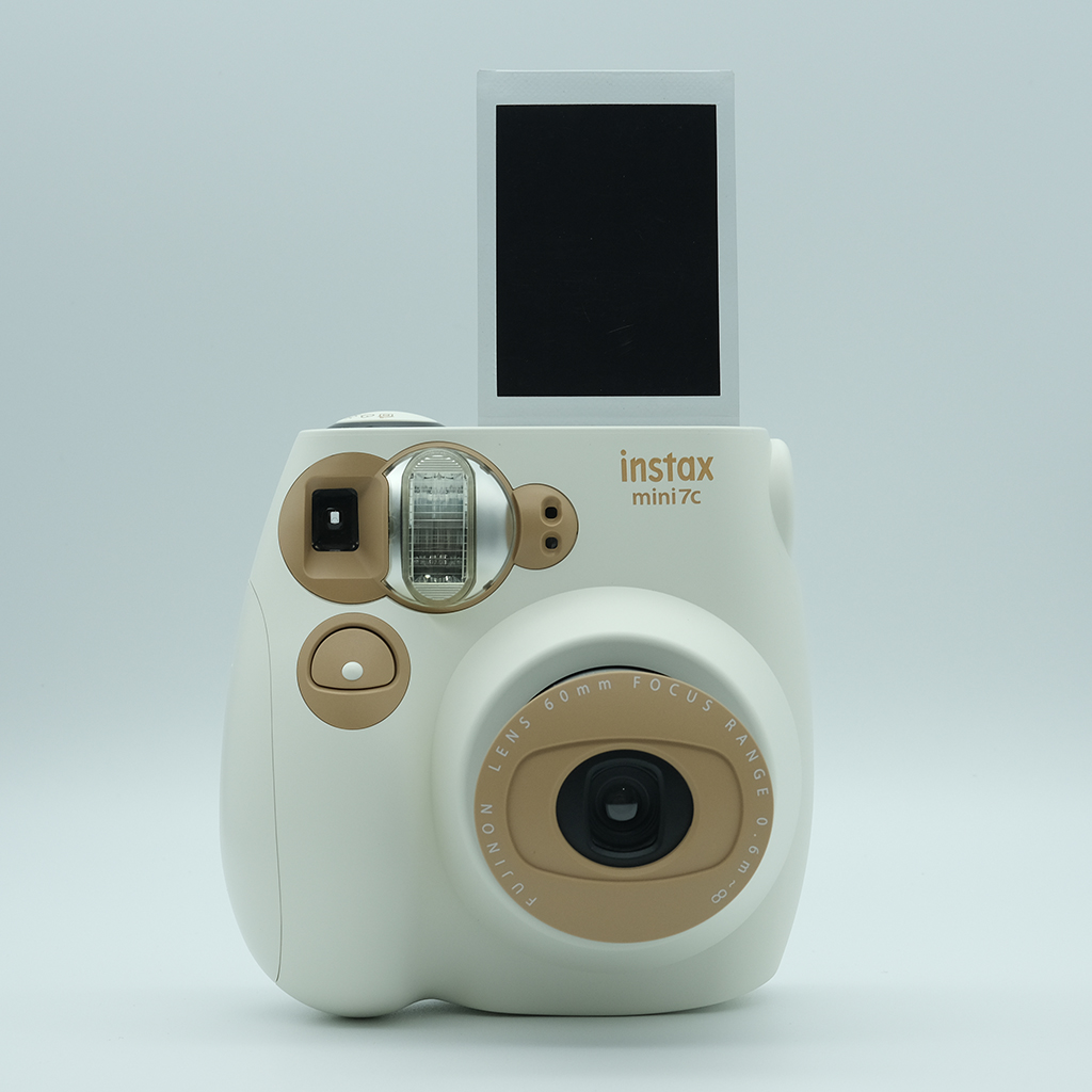 For Fujifilm Mini7C Instant Imaging Camera (Without Battery) New Arrival