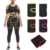 Better Neoprene 2 Piece Set With Pocket Fat Arm Tummy Control Shaper Slimmer Body Shaper