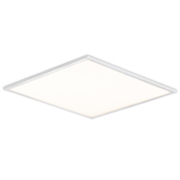 300x1200 600x1200 surface mounted flat frame 60x60 troffer light 600x600 ceiling square ultra slim led panel light