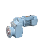 Helical Helical Gear Box Small Extruder Helical Screw Gear Box With Direct Motor