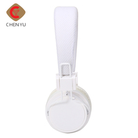 wholesale products noise cancelling sports wired over ear anime headphones