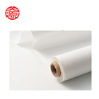 Woven Filter Cloth For Filter Press Polypropylene 750b Filter Press Filter Cloth For Chemical Wastewater