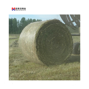 Factory low price bale net wrap/hay net round bale